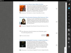 Storify by Storify screenshot