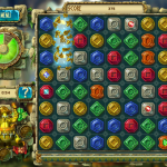 Match Three Gaming With Rich Graphics And Fun Adventures, Montezuma 3 HD Has It All