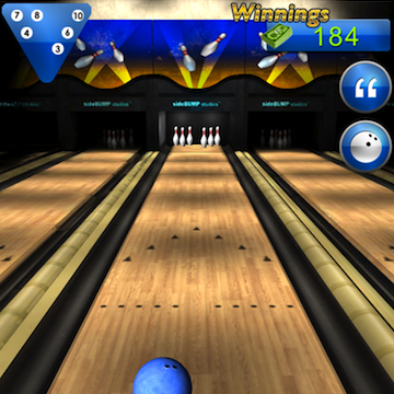 Bowl Your Way To Hawaii With Let's Bowl 2