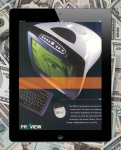 Proview Suing Apple For Billions, Won't Settle For Less (Except That Of Course They Will)