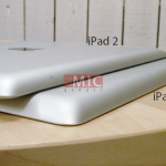 Another iPad 3 Rumor Roundup With Leaked Photos