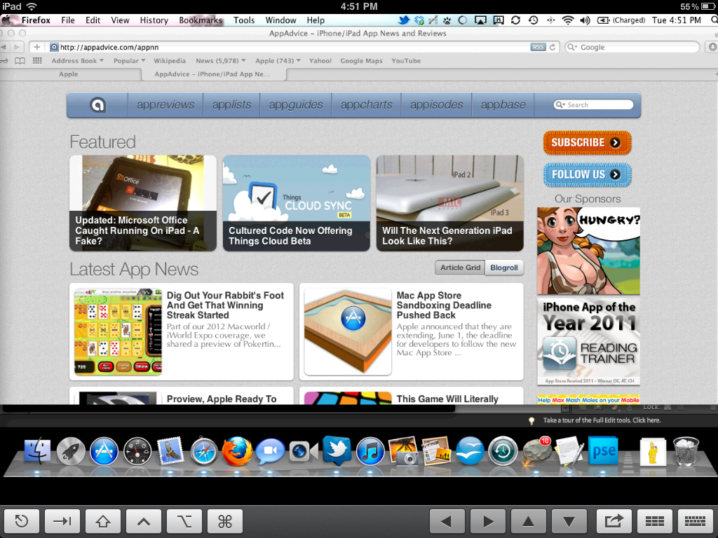 Edovia Makes Some UI Tweaks, Plus Adds iCloud And SSH Keys Support To Their Popular VNC App