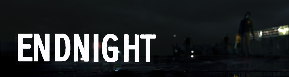 End Night HD: A Top-Down Shooter That Focuses More On Survival Than Action
