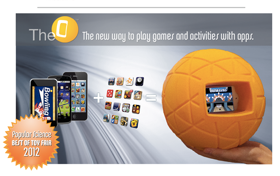 Get Active And Have A Ball With Your iPhone