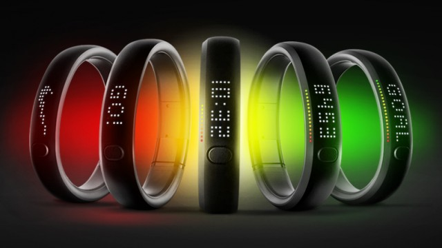 Nike+ FuelBand Is The Latest Fitness Device That Will Sync With Your iPhone