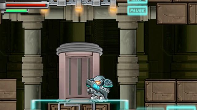 Monster Robot Studios' Sci-Fi Platformer, Beyond Dead, Launches Next Week