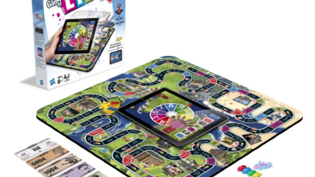 Hasbro Teams Up With Volumique To Offer A New Experience On Some Classic Games