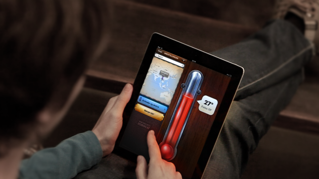 Thermo Is Now Universal, Adds Improved iPad History View