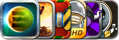 New AppGuide: Best Tower Defense, Castle Defense, And Base Defense For iOS