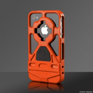 The Rokbed V3 Case By Rokform: A Tough, Mount-Anywhere iPhone Case