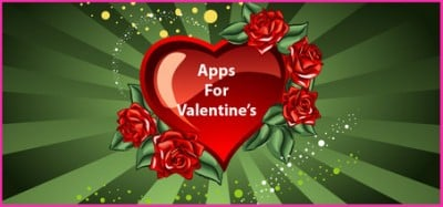 AppList Updated: Apps For Valentine's Day