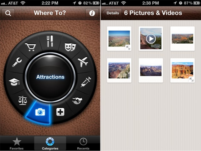 FutureTap's Where To? App Supports Even More Navigation Apps, Plus Adds Expanded Content