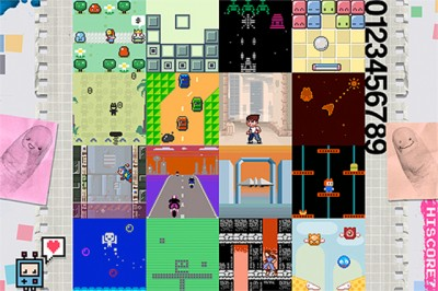 Simogo Reveals 16 Games, Another Project That Was Denied The Light Of Day