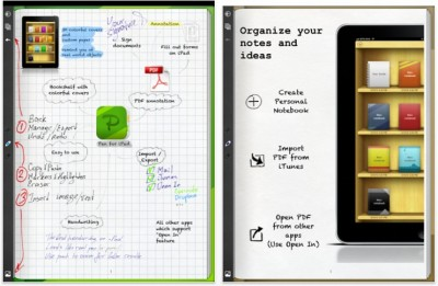 Type, Write, And Annotate With Pen For iPad