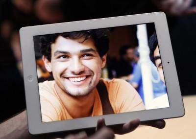 UPDATE: Walmart Offering The New iPad At Midnight