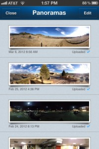 The 360 Panorama Update To Version 4.1 Brings Some Big Improvements