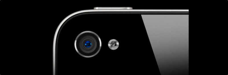 Apple Working On Bringing 3D Cameras To iDevices