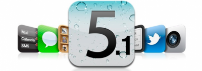 Apple Getting Ready To Release iOS 5.1?