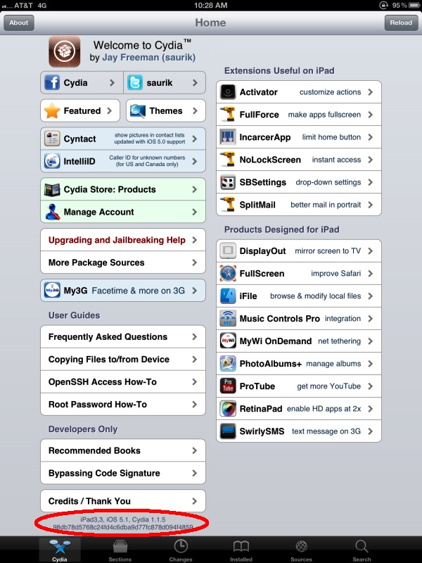 The New iPad Gets Jailbroken Less Than 24 Hours After Launch