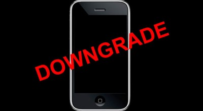 Jailbreak Only: iH8Snow Finds A Loophole To Downgrade A5 Devices To iOS 5.0.1