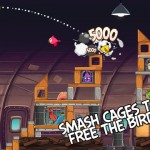 Squawk! Chirp! Olá! More Bonus Levels Await In Angry Birds Rio