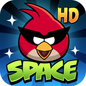 Take Angry Birds Space To A New 'Golden' Level
