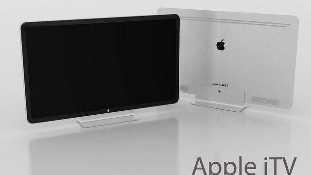 FFS FTW: Newest Apple Patent Reinforces 'iTV' Rumors