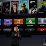 New, Third-Generation Apple TV Supports 1080p Playback
