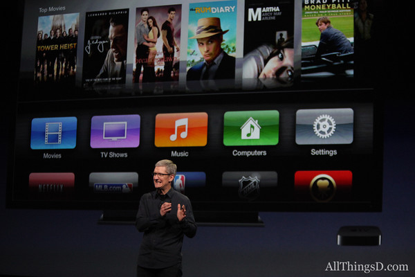 New Job Listing Suggests Apple Is Getting Serious About Apple TV