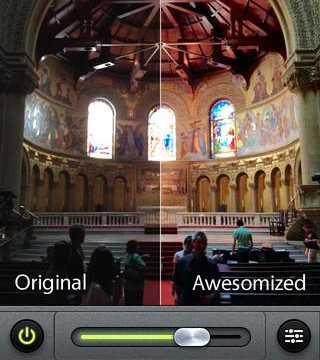 Camera Awesome Just Got More Awesome With Instagram