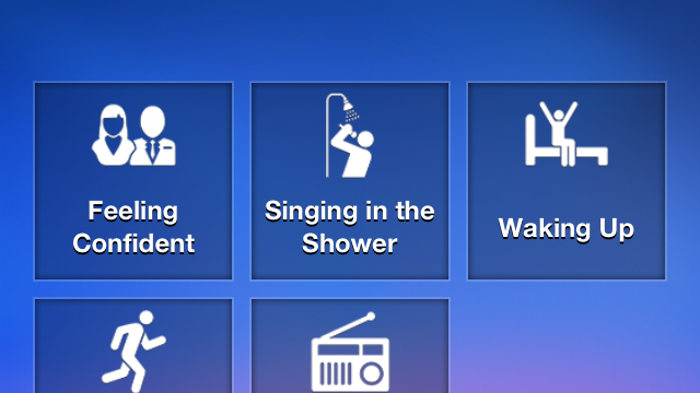 Free Music Streaming App Songza Gets Updated