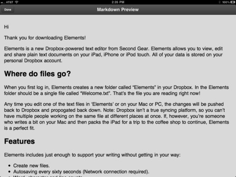 Another Popular Text Editor Gets Bitten By The Retina iPad Bug, Even As It Squashes Its Own Bugs