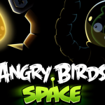 We Have Lift Off: Rovio's Brand-New Angry Birds Space App Now Available