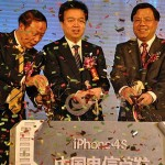 China Telecom Takes 200,000 Pre-Orders, Launches Apple's iPhone 4S Handset