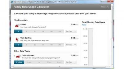 New Leaked Screenshot Suggests Verizon Shared Data Plans Finally Nearing Launch