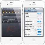 Jailbreak Only: NCSettings - Adds Popular Settings To Notification Center