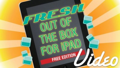 AppAdvice Daily: First Free Must Have Apps For iPad