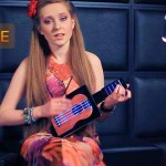 Uke'n Play A Ukulele Using Your iPad And iPhone