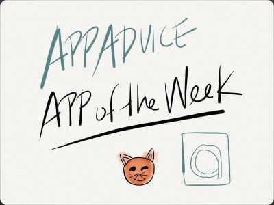 AppAdvice App Of The Week For March 30, 2012