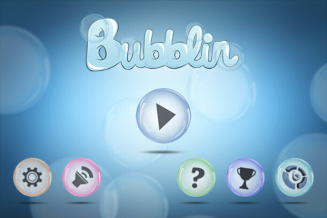 Quirky App Of The Day: Bubblin