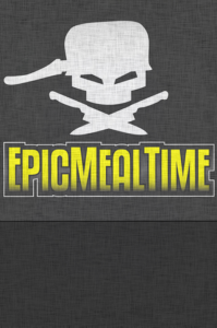 Quirky App Of The Day: Epic Meal Time