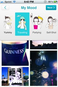 Pudding.to Offers Quirky Filters In Their Own Micro Photography Social Network