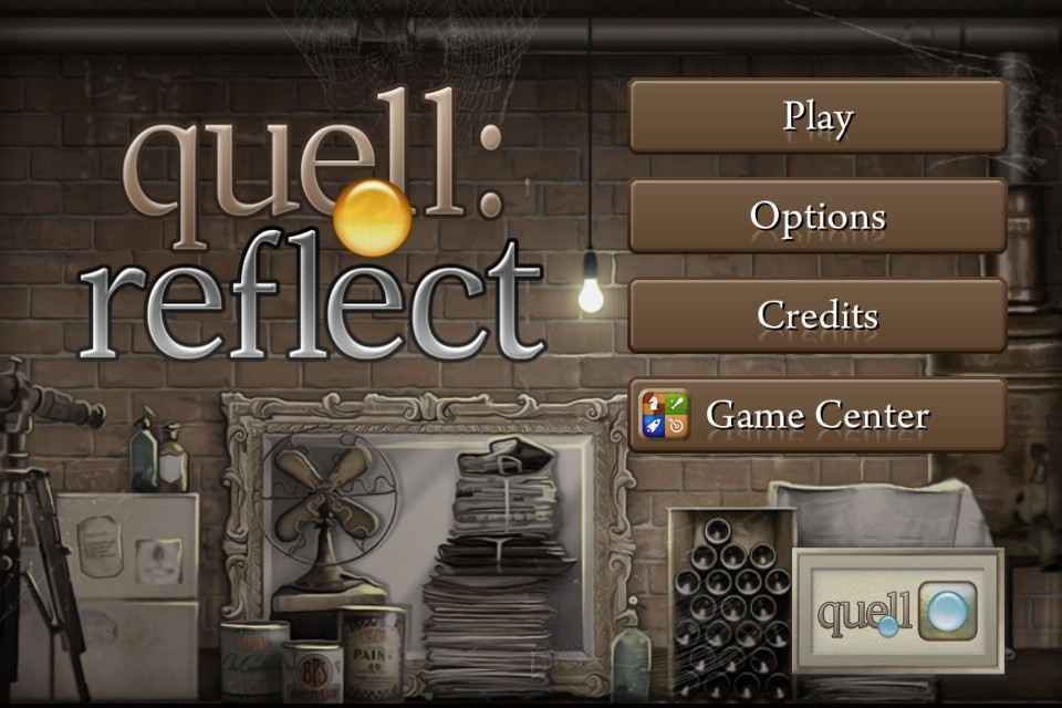It's Time To Unwind With The Soothing Puzzler, Quell Reflect