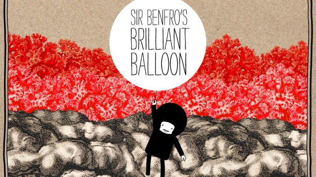 Explore Fantastic New Worlds With Sir Benfro