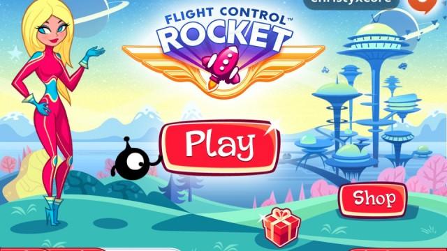 Rocket Is The Best Flight Control Yet