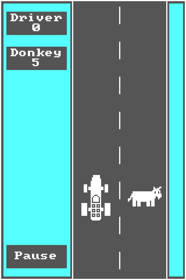Relive The '80s With DONKEY.BAS