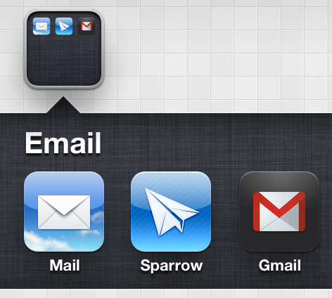 App Showdown: The Best Way To Email On Your iPhone