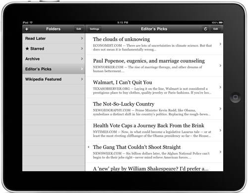 Better Late Than Never: iPad Retina Display Support In Instapaper Delayed Until Next Week