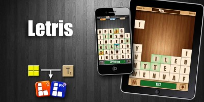 New Iteration Of Scrabble And Tetris Hybrid Game Brings Fire, Ice And More