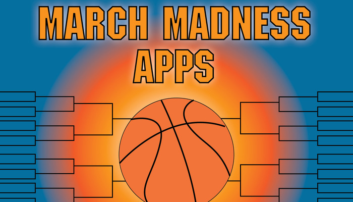 New AppList: March Madness Apps